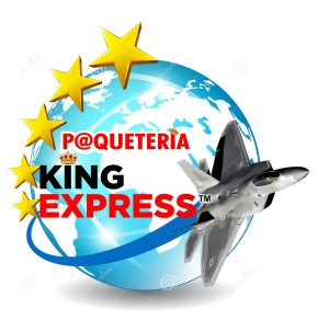 KING EXPRESS ENVIOS A GUATEMALA